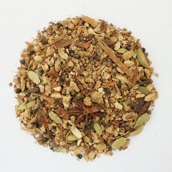 Masala Tschai - indische Chai-Teemischung