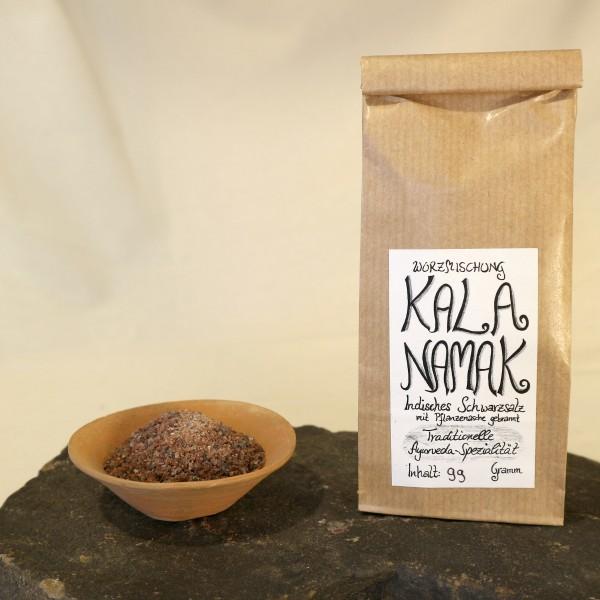 Kala Namak - indisches Schwarzsalz