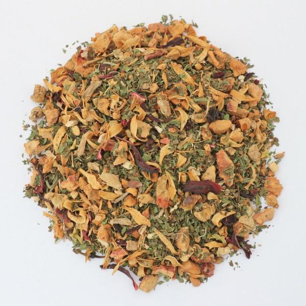 Wichtelkraut Teemischung von der Lichtbringer Company