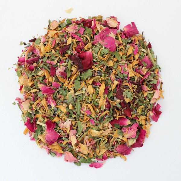 Traum-Tee Blütentee der Lichtbringer Company