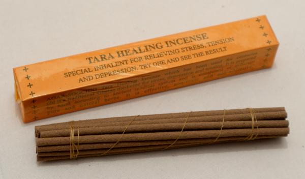 Tara Healing Incense - Räucherstäbchen