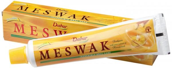 Dabur Meswak - Ayurvedische Zahncreme